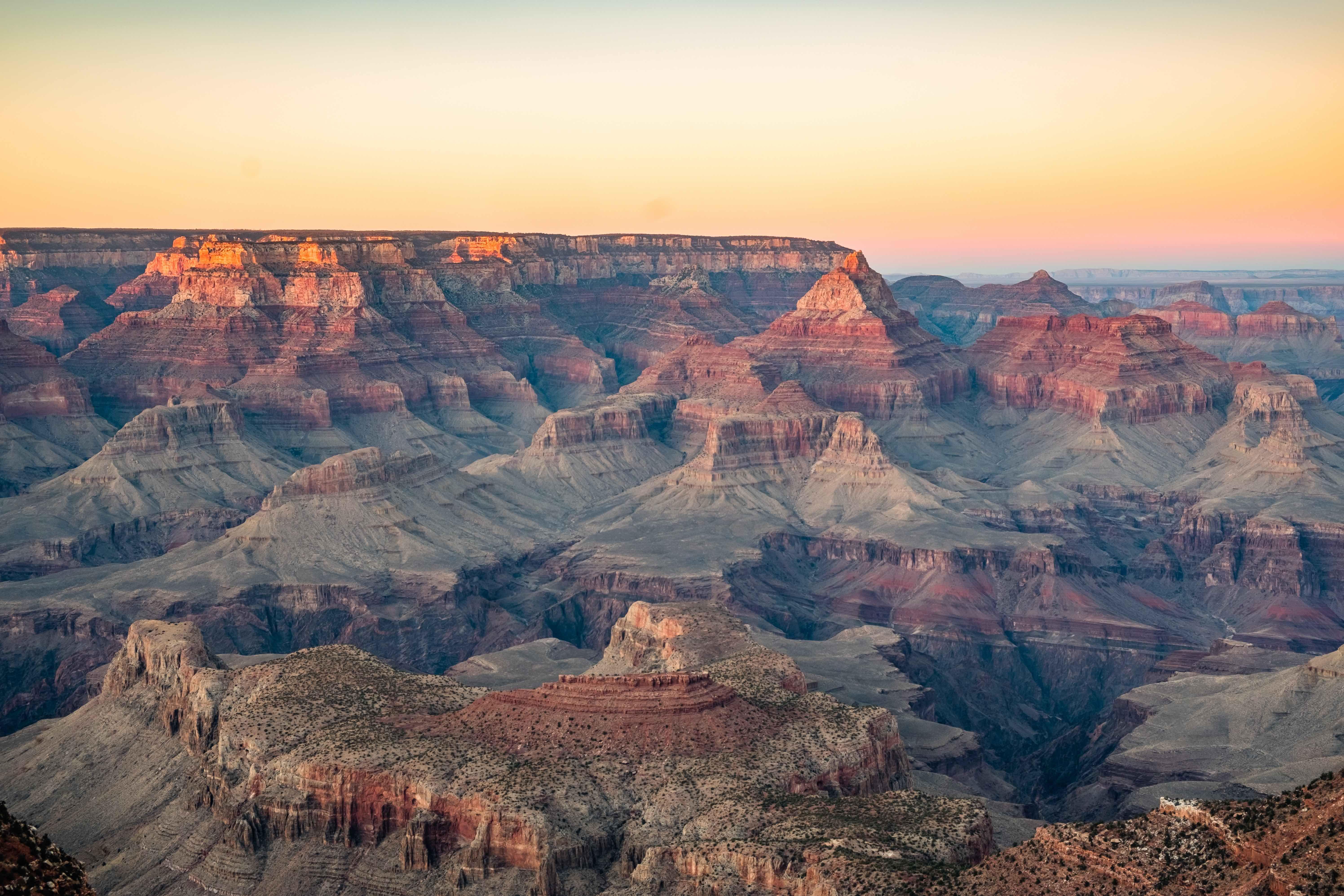 Grand Canyon – Parashant
